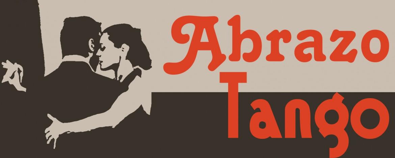 Abrazo Tango logo