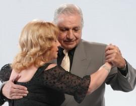 CarlosPerez y Rosa Forte